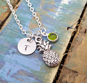 Charm Necklaces