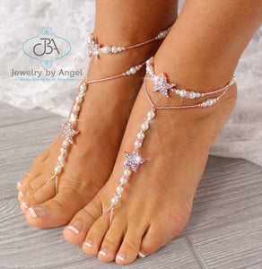 wedding-barefoot-sandals-gold-barefoot-sandals-wedding-foot-jewelry