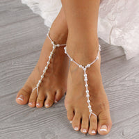 pearl-barefoot-sandal-beach-wedding-footless-sandal-bridal-foot-jewelry