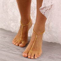 gold-barefoot-sandal-beach-wedding-sandals-gold-foot-jewelry-footless-soleless-shoes
