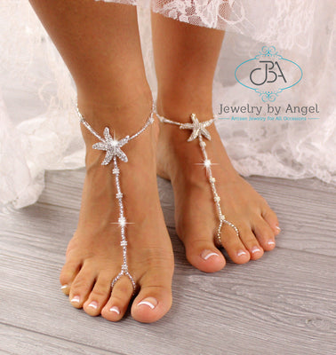 barefoot sandals for women