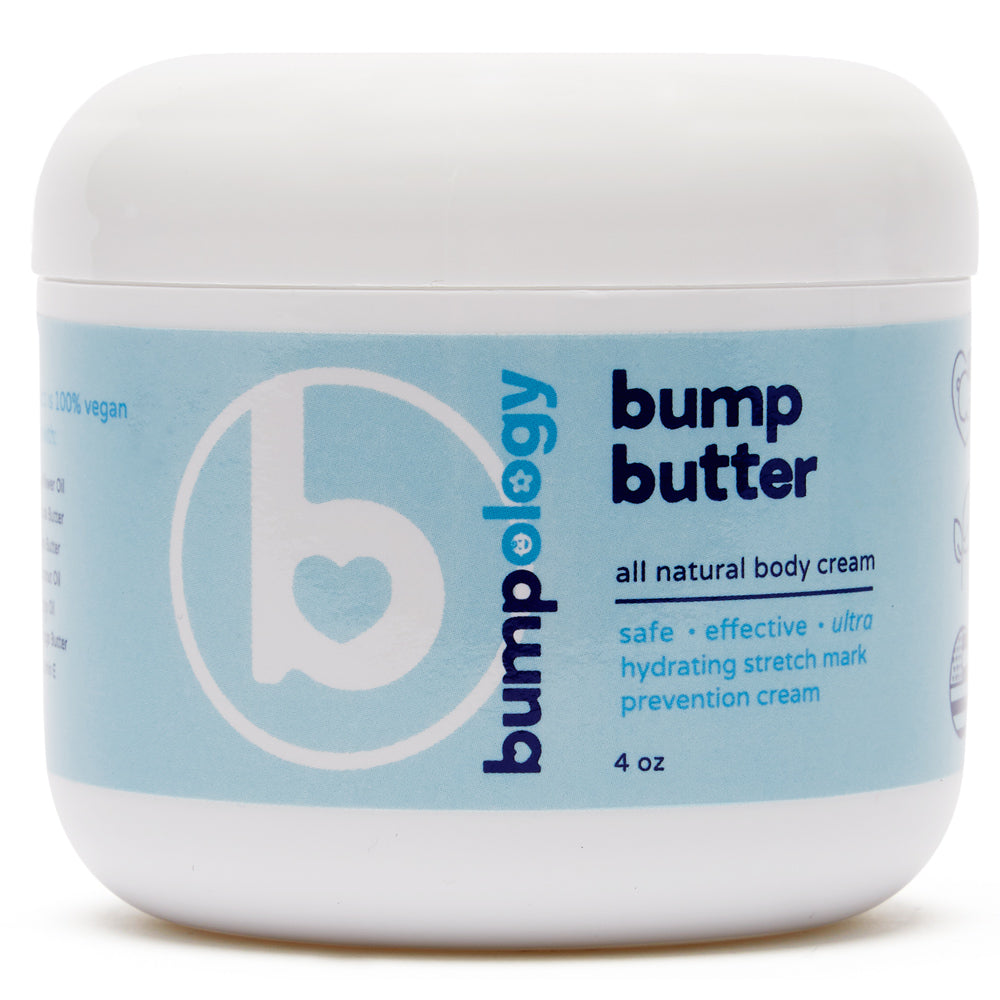 Bump Butter Bumpology