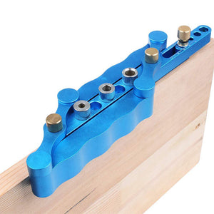 Woodworking Puncher 6/8/10mm Drilling Tools