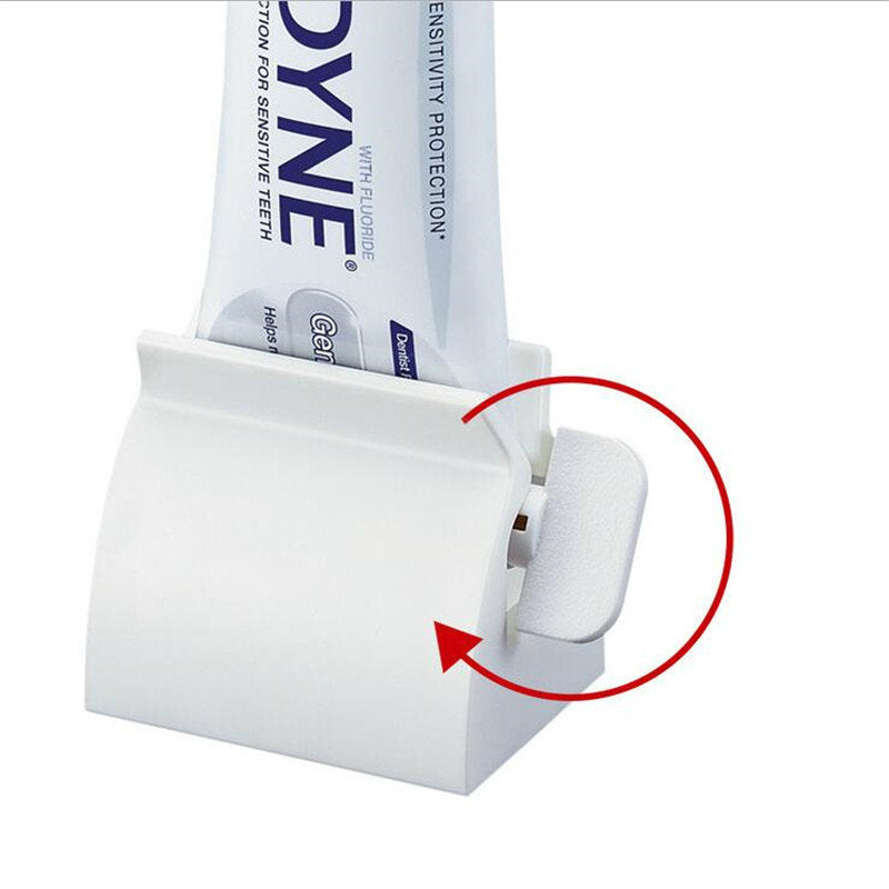 Rolling Toothpaste Tube Squeezer