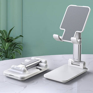 Portable Telescoping Phone Stand