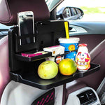 Multipurpose Handy Car Tray