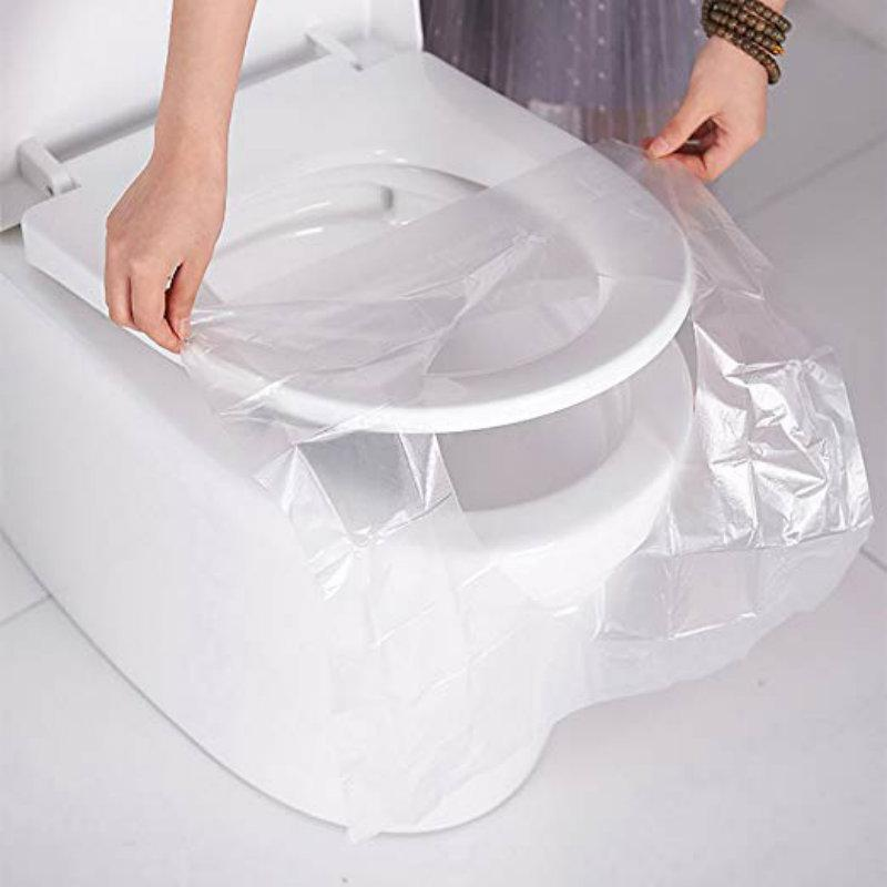 Travel Disposable Toilet Seat Cover