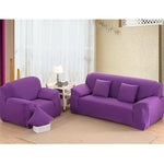 Stretch Soft Slipcover