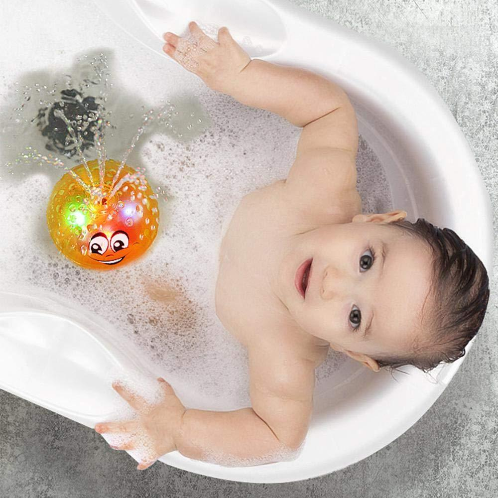 Baby Electric Induction Water Spray Toy