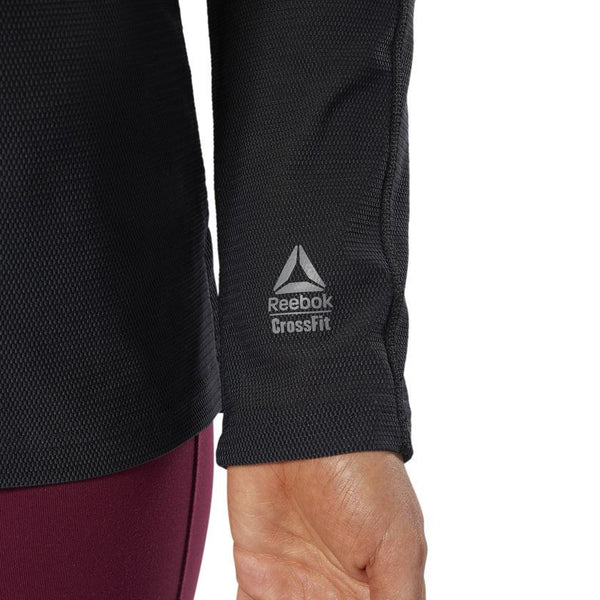 CrossFit Jaquard Long Sleeve