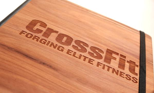 CrossFit™ Notebook