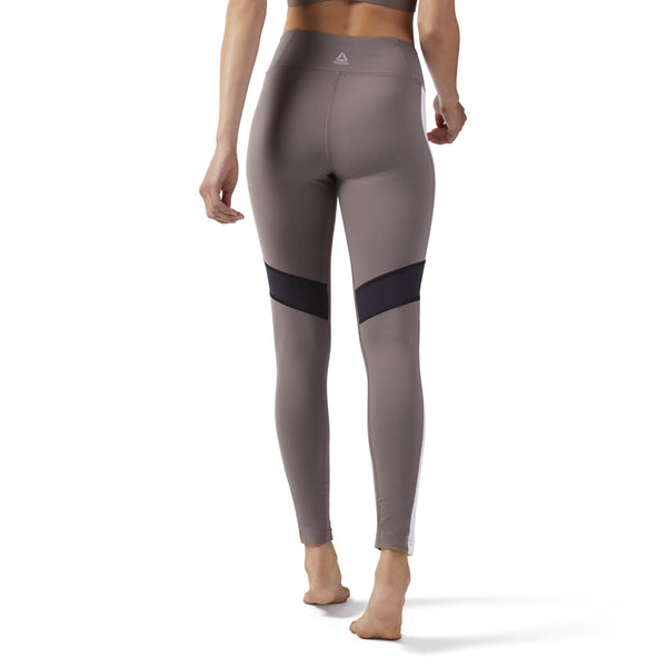 Lux Leggings- Colour Block