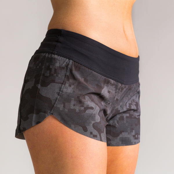 CrossFit Knit Waistband Shorts