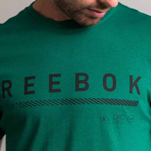 Graphic Series Reebok lcons Tee