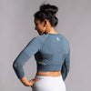 CrossFit Myoknit Cropped Top