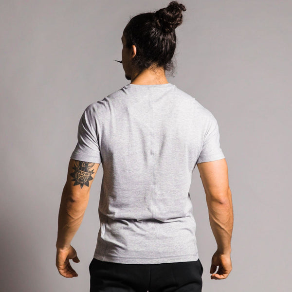 Speedwick Blend Graphic Move Tee