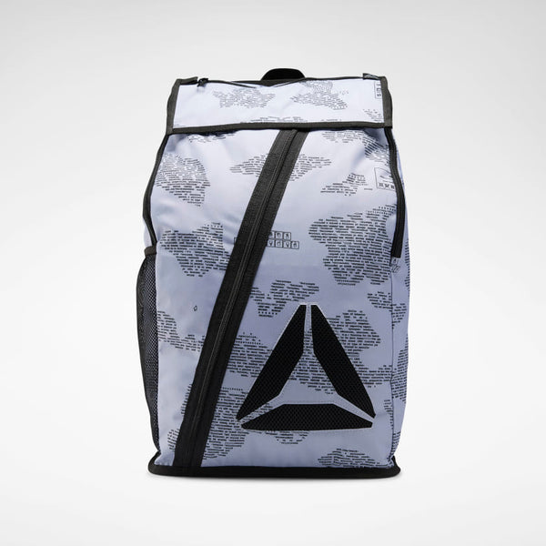 One Series Graphic Backpack