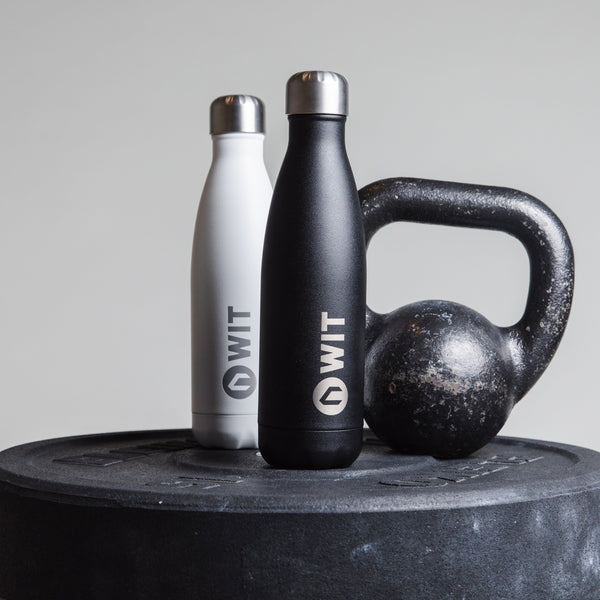WIT Chilly Bottle (Black)