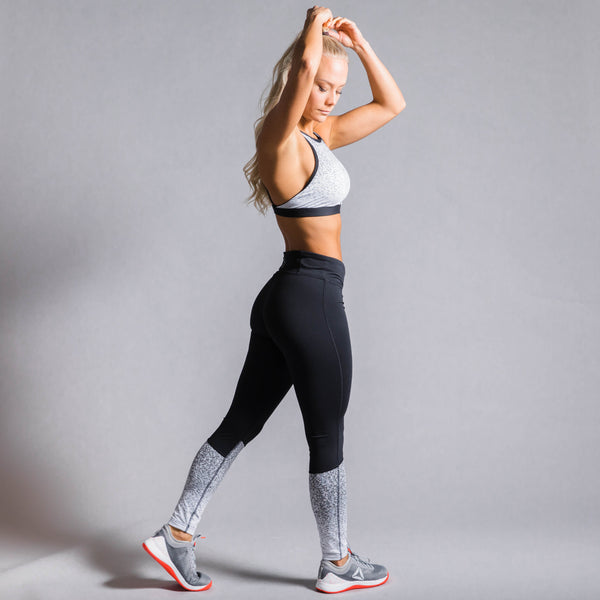 CrossFit Lux Fade Tights