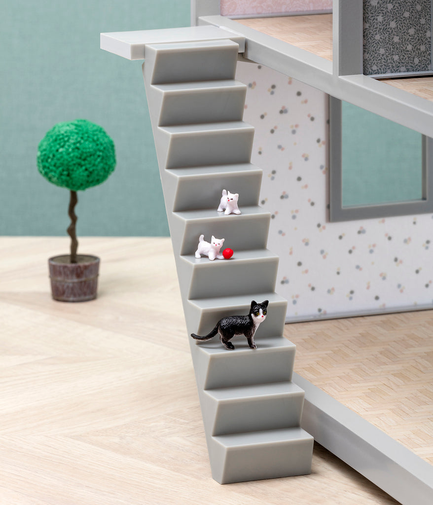 Lundby Stairs