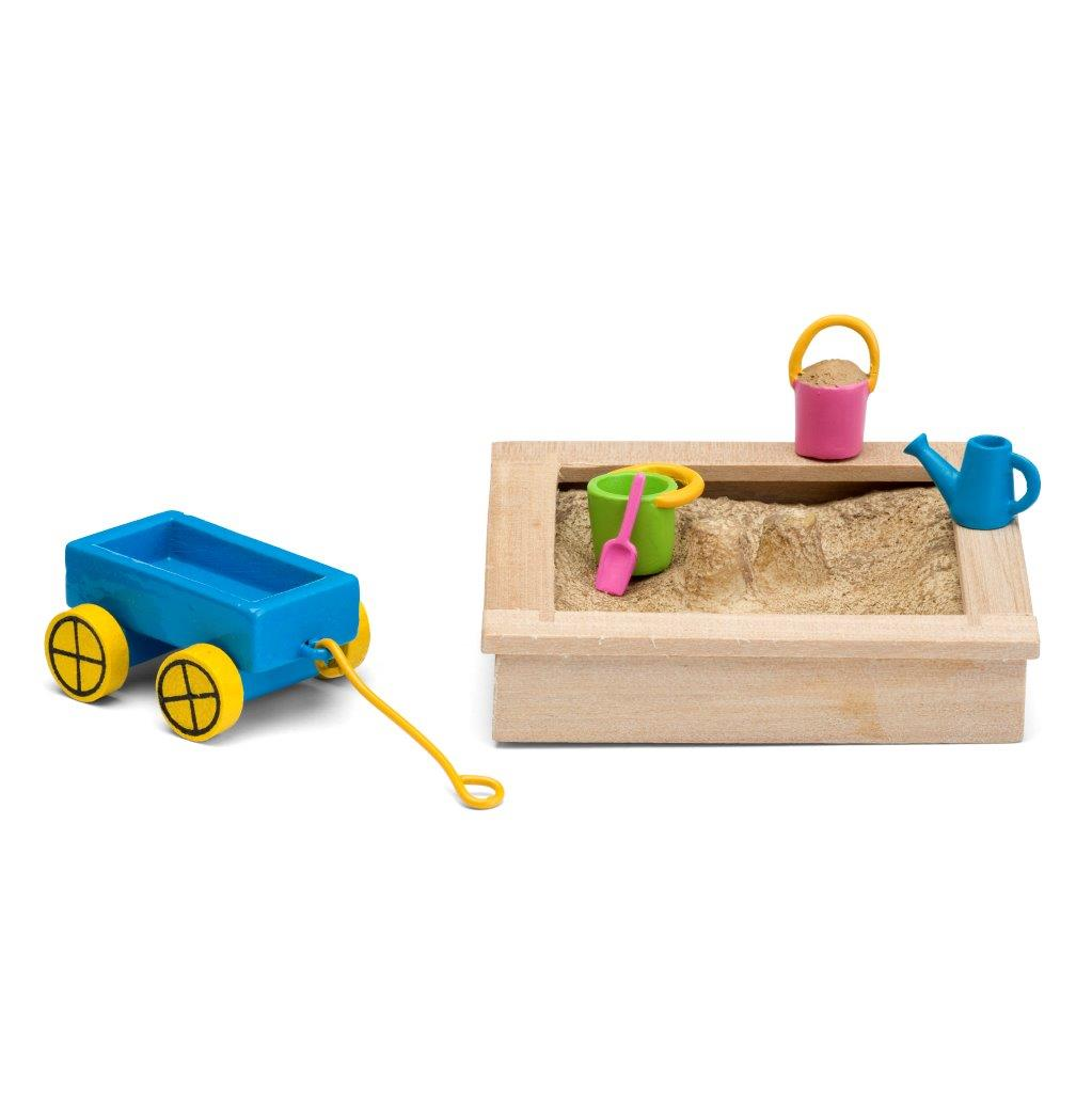 Småland Sandbox Set
