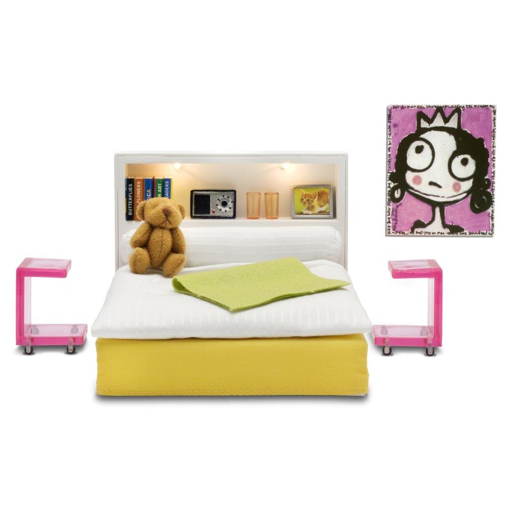 Stockholm Bedroom Set