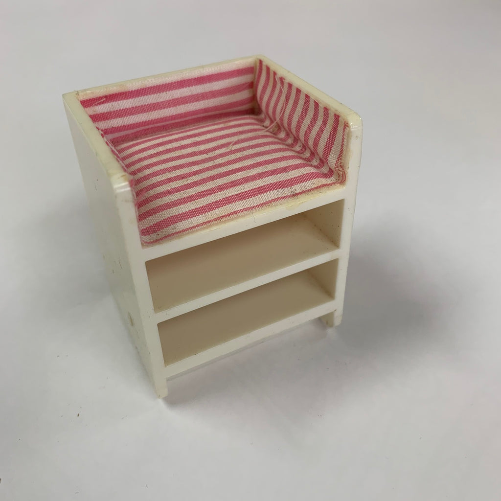Lundby - Baby Change Table