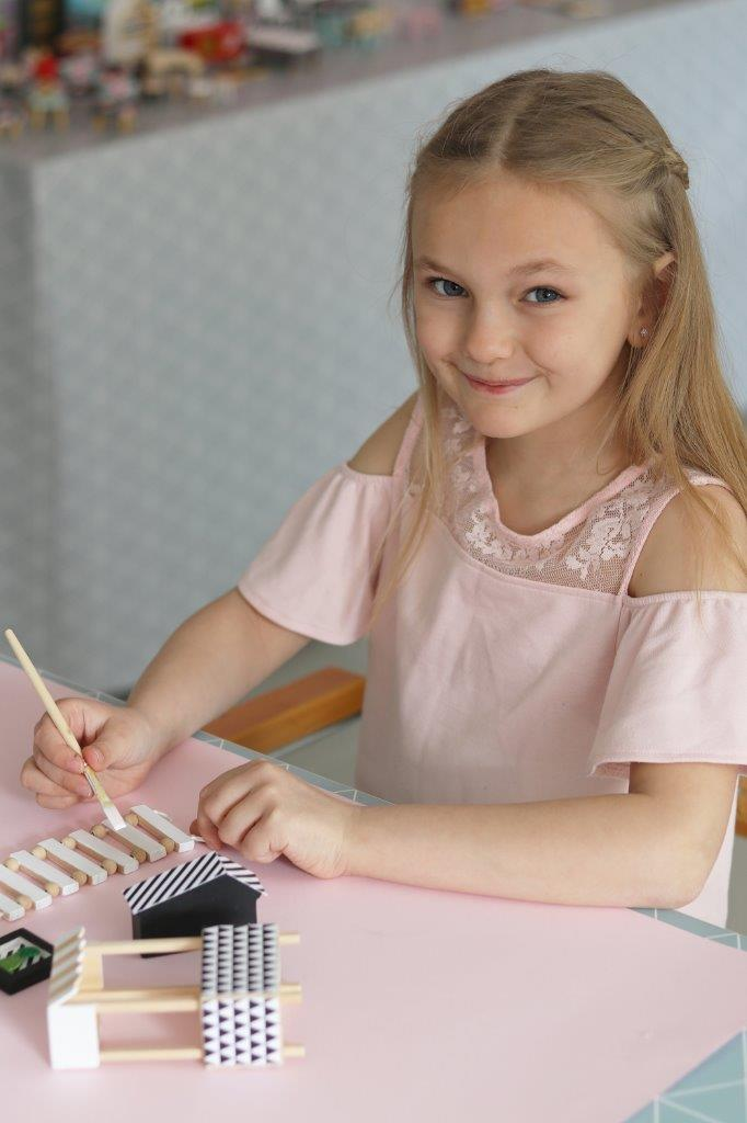 Lundby DIY Play Set