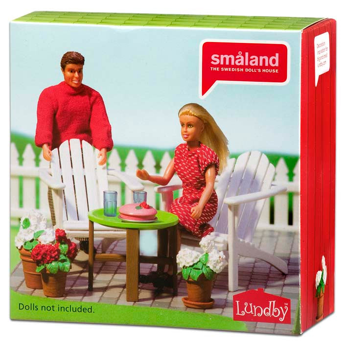 Småland Garden Furniture