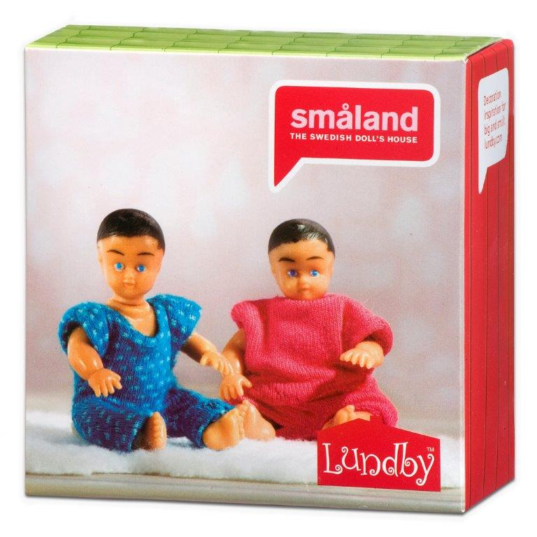 Småland 2 Babies - JUST 2 LEFT!
