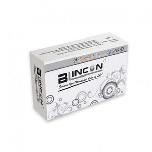 Blincon BB Monthly 2 Lenses Large