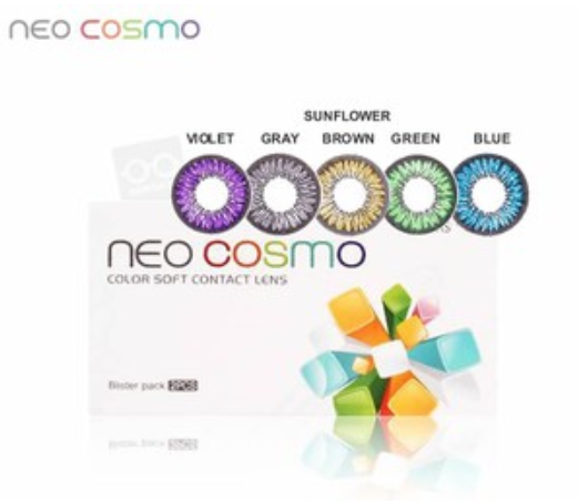 Neo Sunflower 2 Lenses