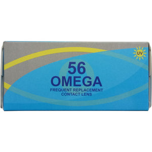 Omega 56 Monthly 2 Lenses