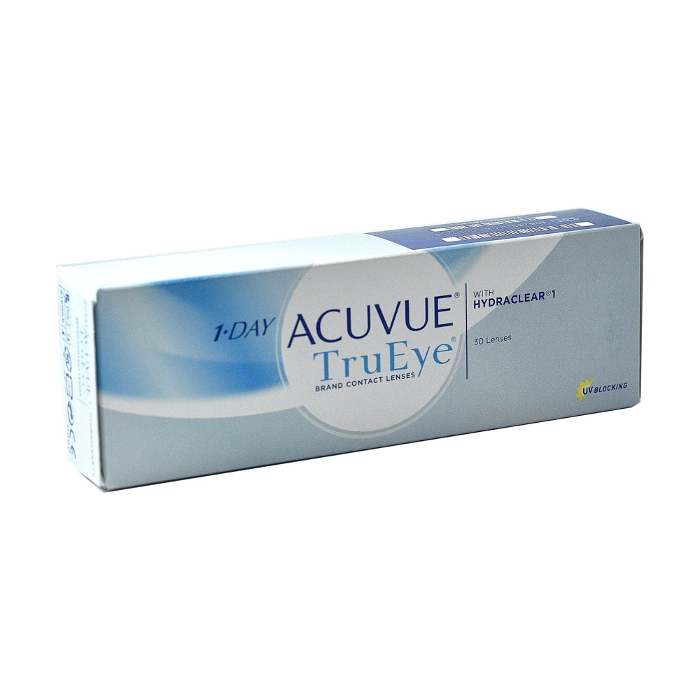 1-Day Acuvue Trueye 30 Lenses Large