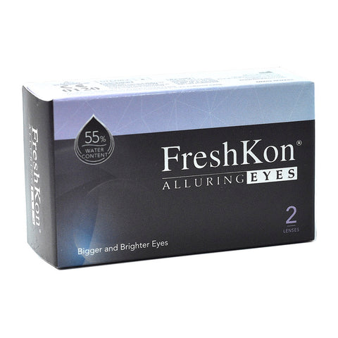 Freshkon Alluring Eyes Monthly 2 Lenses