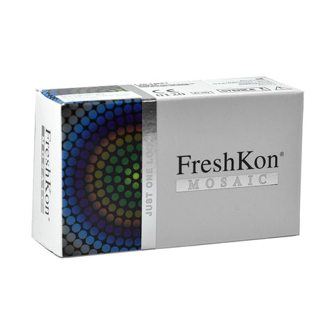 Freshkon Mosaic Monthly 2 Lenses