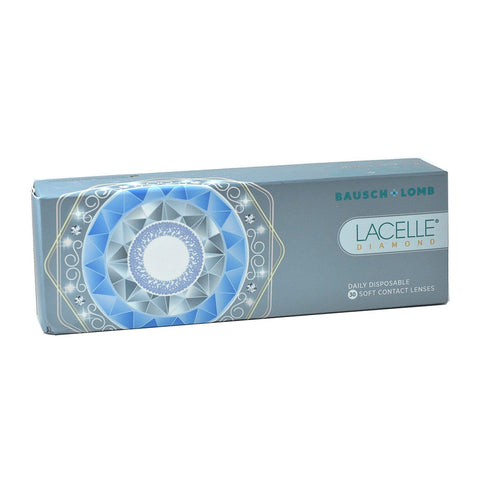 Lacelle Diamond Daily 30 Lenses