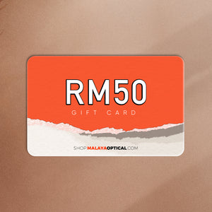 Gift Card RM50