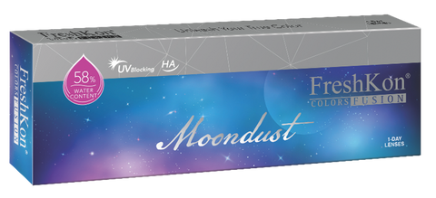 Freshkon Moondust Daily 10 Lenses