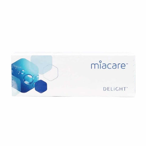 Miacare 1 Day Delight 30 Lenses