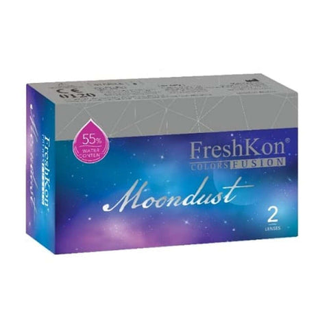 Freshkon Colors Fusion Moondust Monthly 2 Lenses