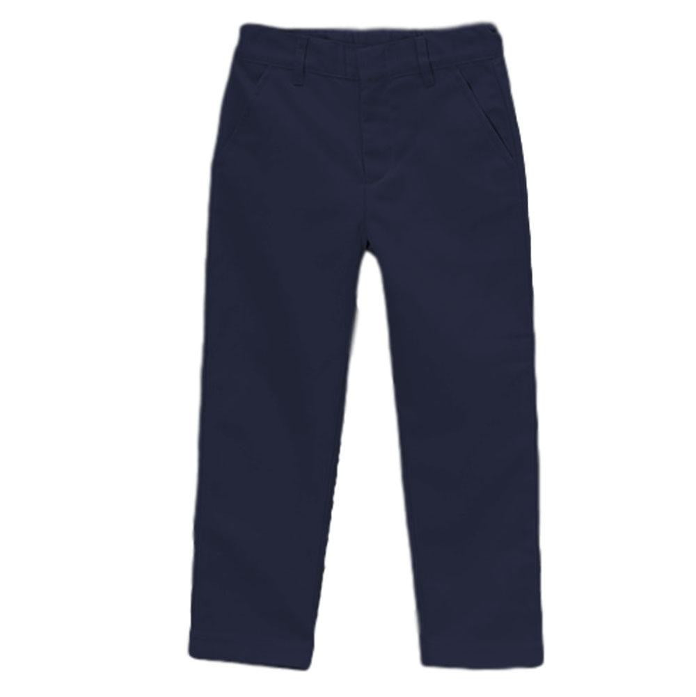 unikinc - Boy Uniform Skinny Fit Pants - Unik Inc