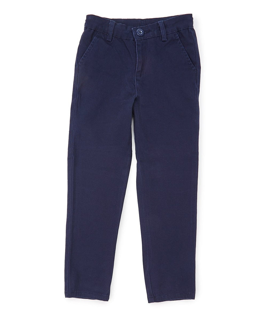 unikinc - Girls' Uniform Pants - Unikinc