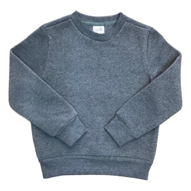 unikinc - Boys Fleece Crew neck - Unik Inc
