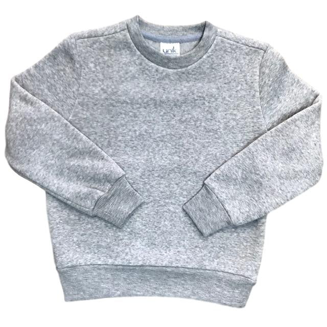 Boys Fleece Crew neck