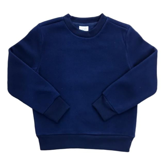 unikinc - Boys Fleece Crewneck - Unikinc