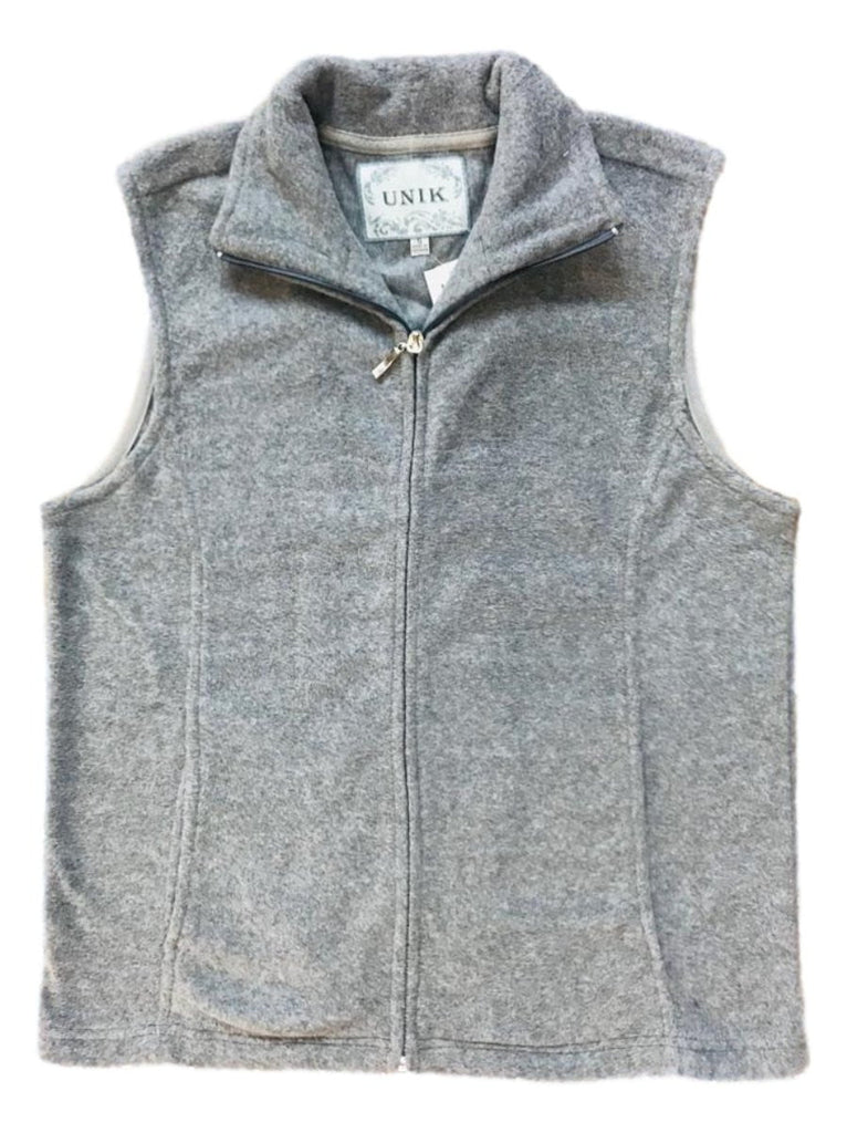 unikinc - Woman Fleece Vest - Unikinc