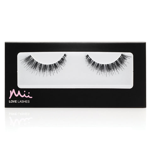 Love Lashes - Seductress