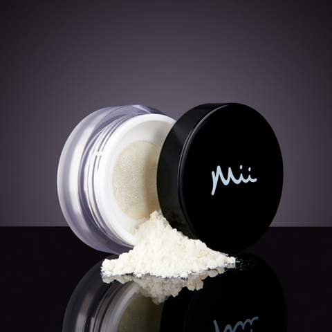 Illusionist Translucent Powder - Mystique 00