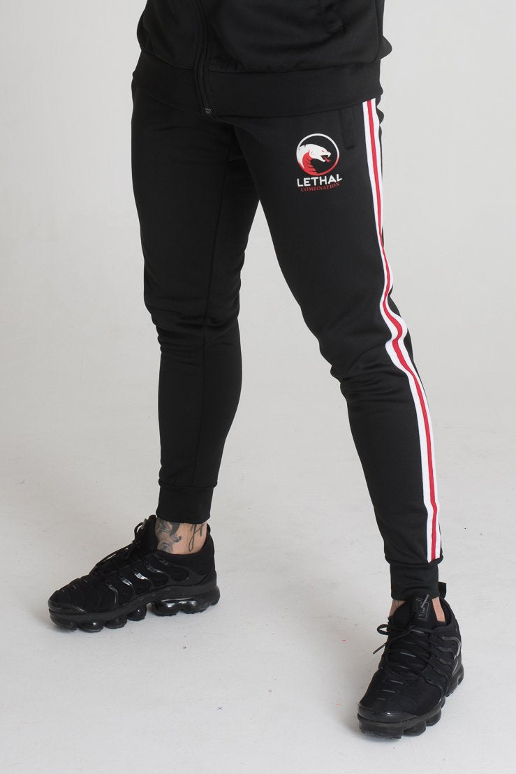 LC Triple Stripe Track Pants